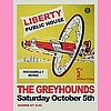 Liberty House Poster